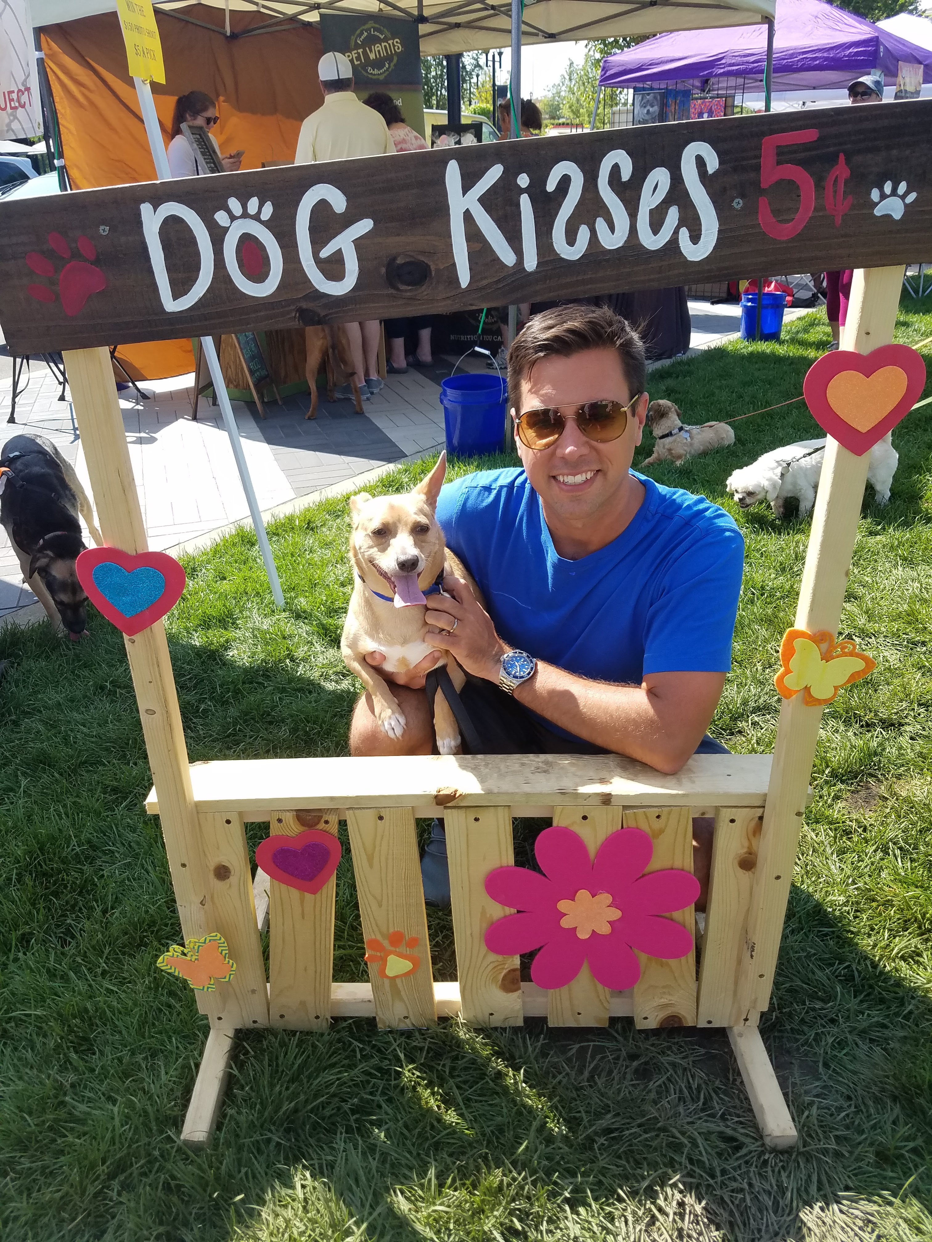 Event Recap Pawsitively Pinecrest Canine Carnival Happy