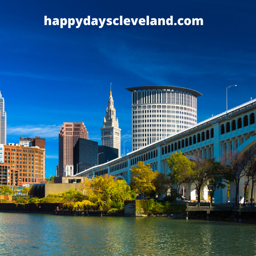 Happy Days Cleveland